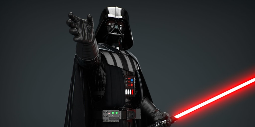 Everything You Need To Know About Darth Vader