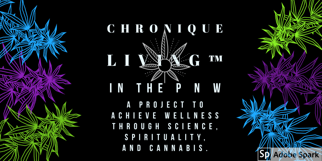 Introducing: Chronique Living™
