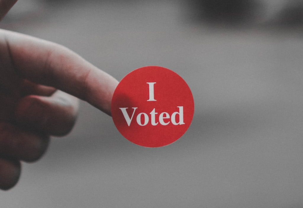10 Voting Laws Everyone Should Know