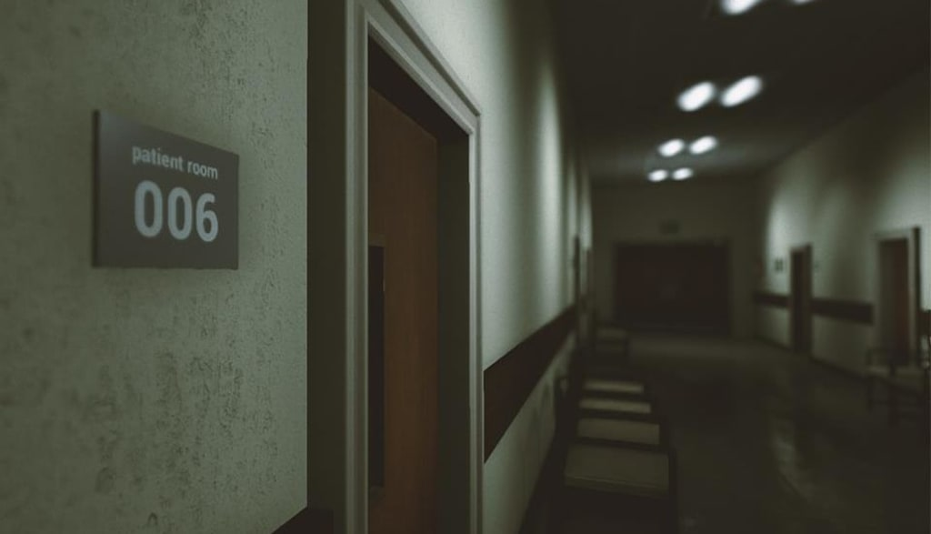 Video Game Focus: HUSK Is An Eastern European Take On Silent Hill
