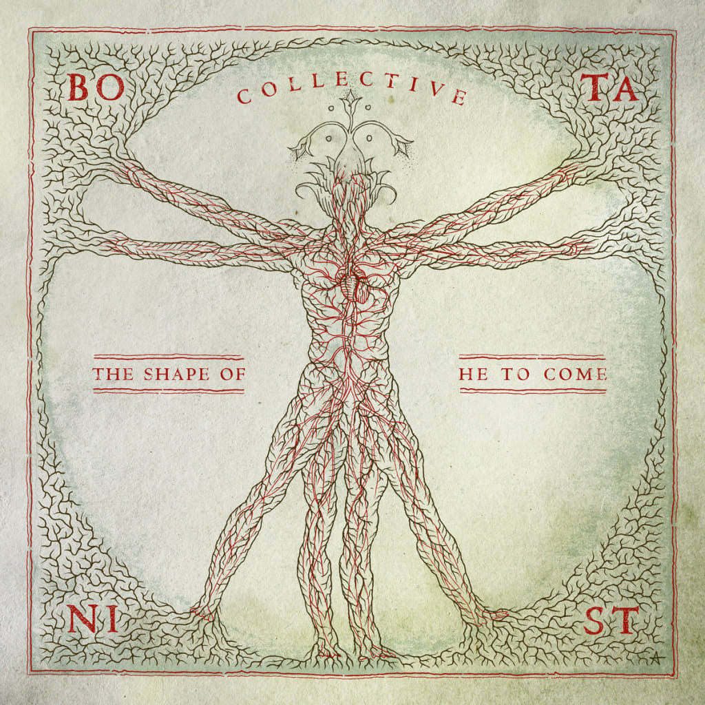 Botanist—'Collective: The Shape of He to Come' Album Review