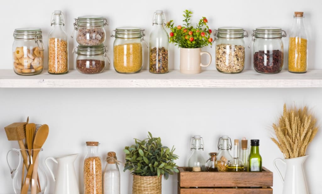 4 Easy Ways You Can Live a Zero-Waste Lifestyle
