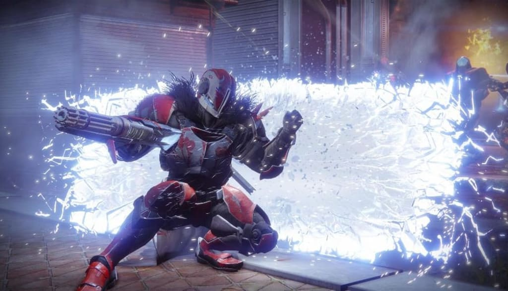 'Destiny 2' Won't Run at 60 FPS on Project Scorpio or PlayStation 4 Pro