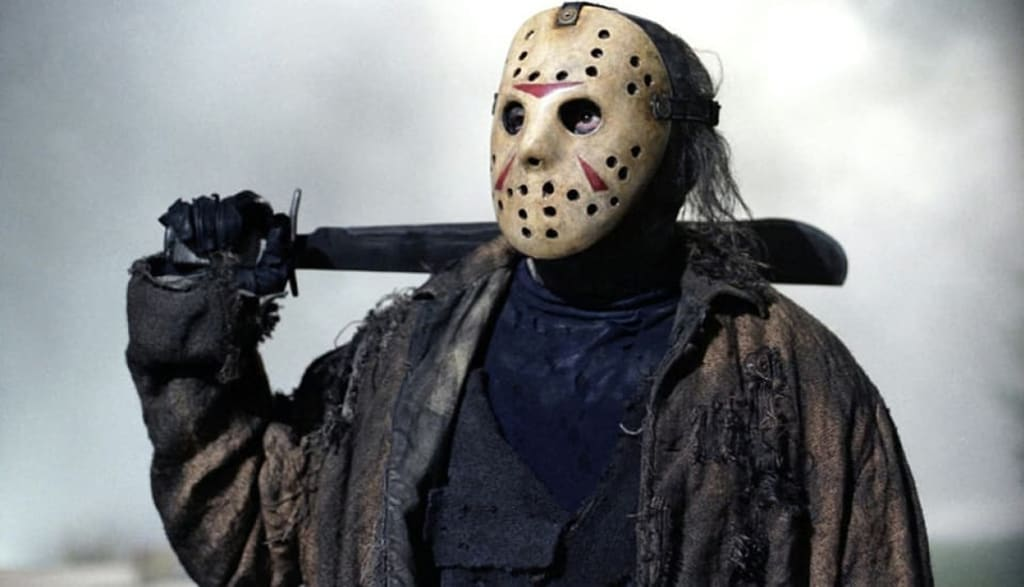 What Other Versions of Jason Could Be Added to 'Friday the 13th: The Game'?