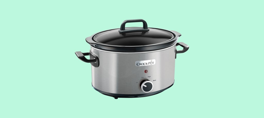 Best Slow Cookers for Your Kitchen