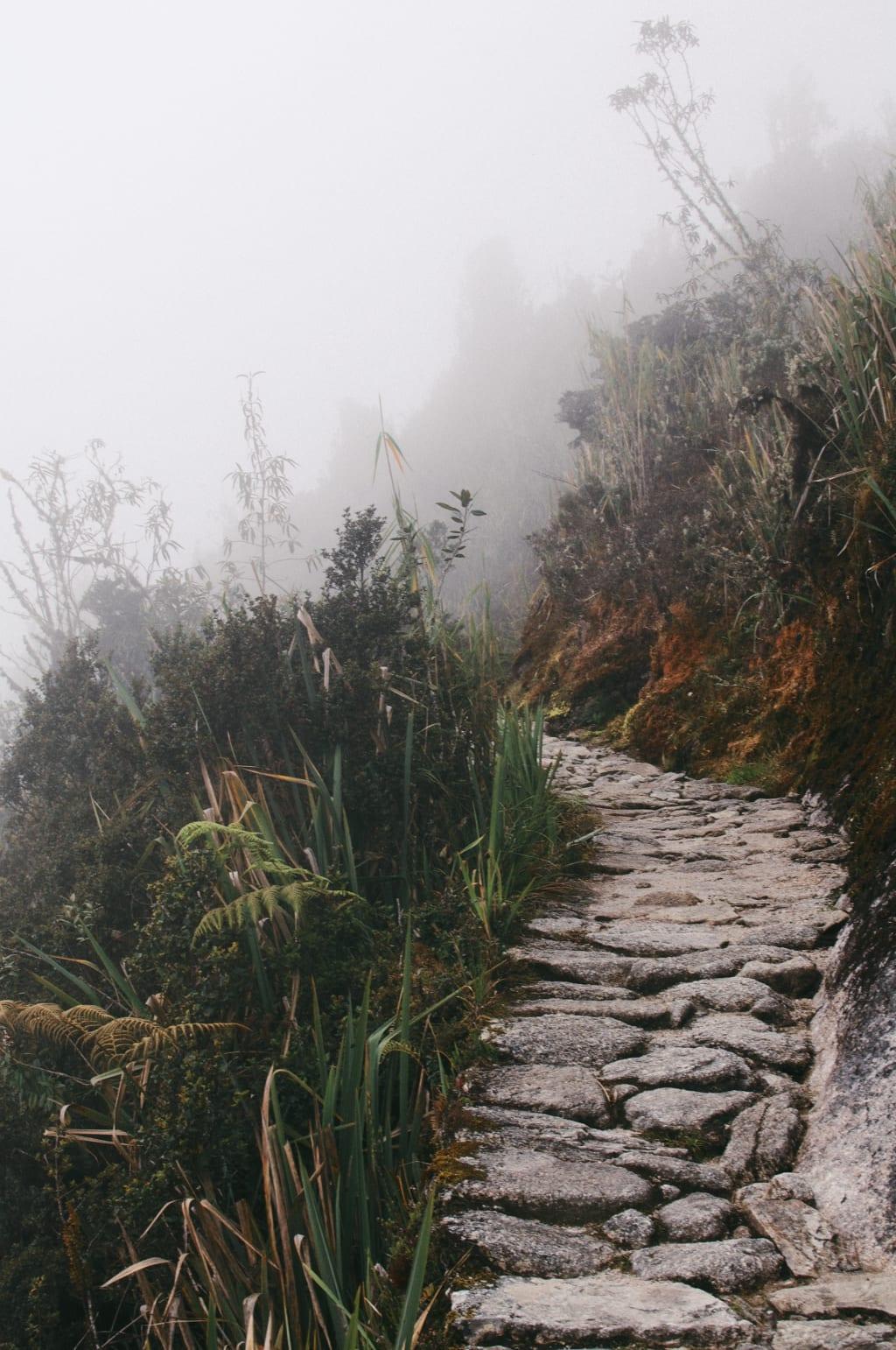 Spiritual Bullsh*t: 'Off Path'