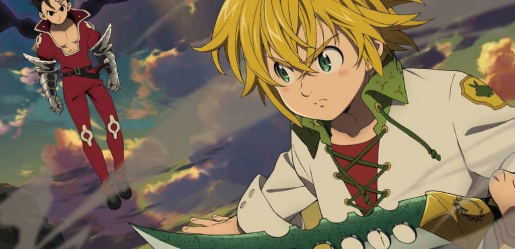 'The Seven Deadly Sins' End