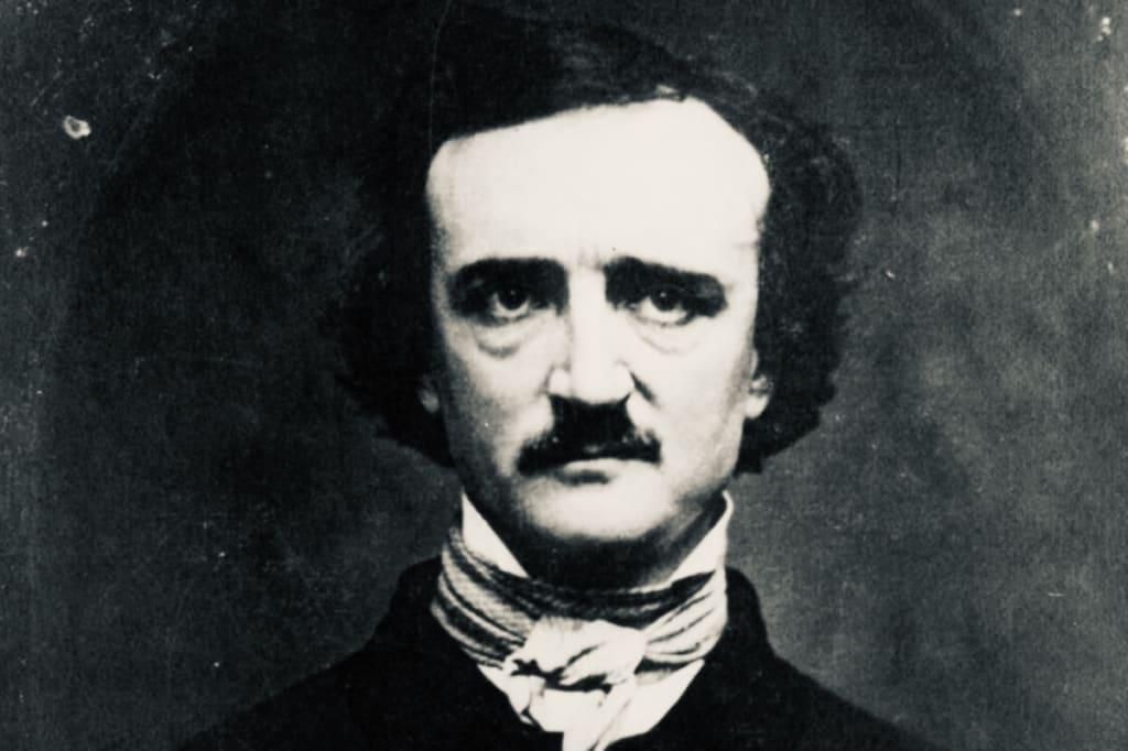 Edgar Allan Poe's Life & Work