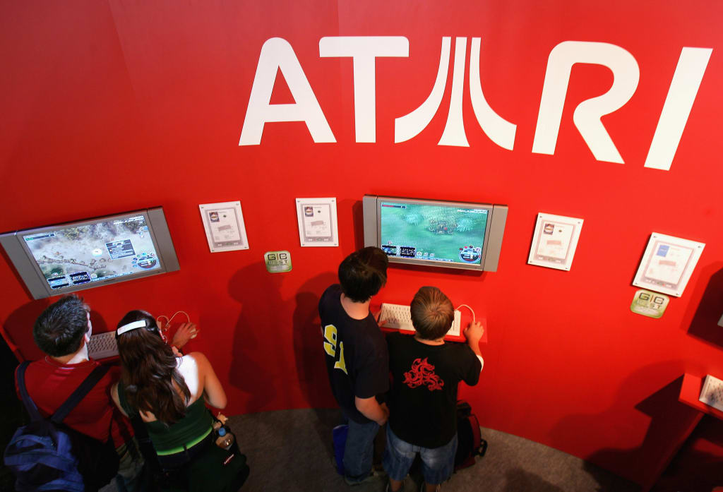 Is Atari Introducing the Next 'Must Have' Gaming Hardware?