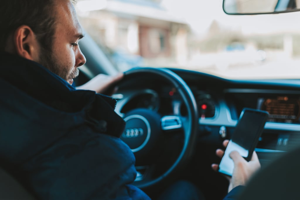 Severe Dangers of Texting While Driving