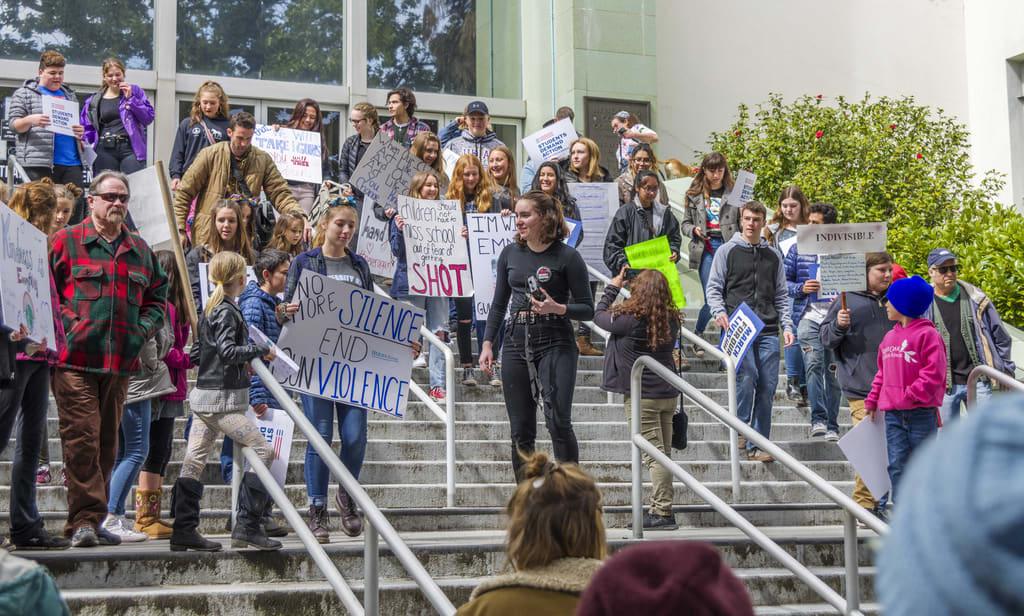 Mass School Shootings: An Epidemic Sweeping Across America