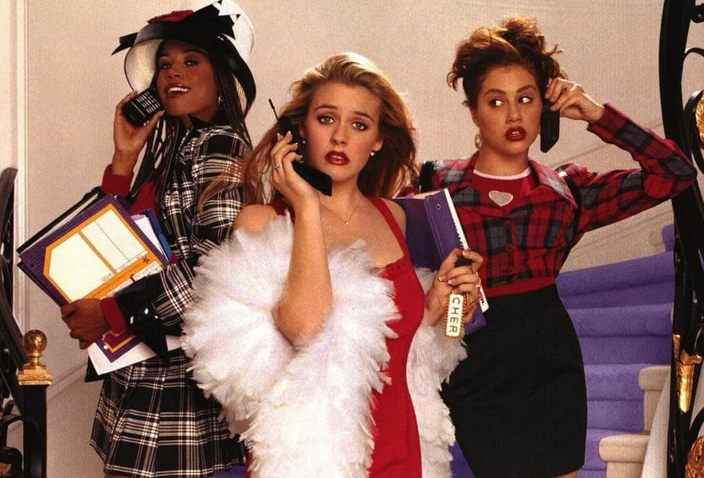 10 Facts You Didn't Know About 'Clueless'