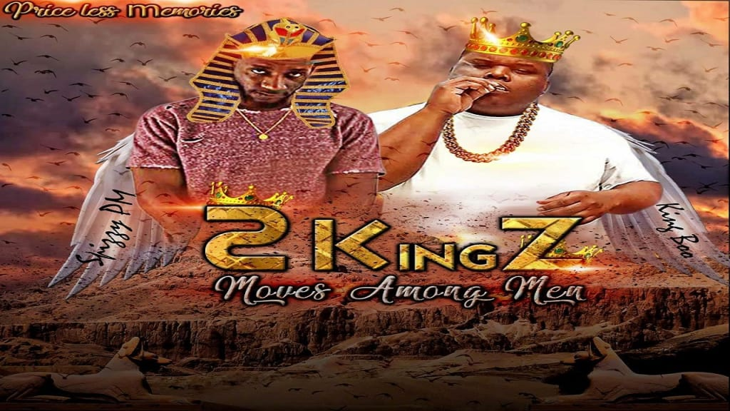 Mixtape Review: Spizzy PM & King Boo—'2 Kingz: Moves Among Men'