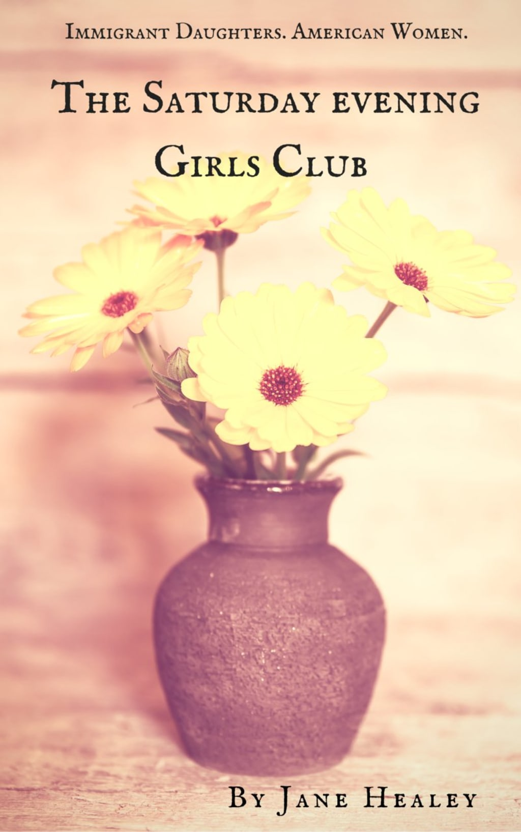 'The Saturday Evening Girls Club' Book Review