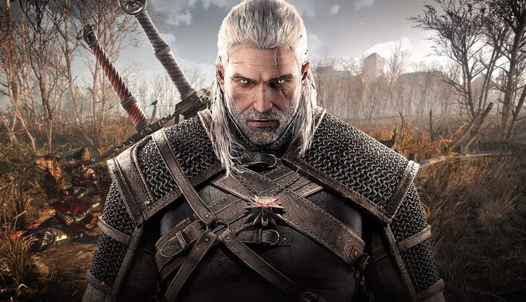 Poland Honors Geralt Of Rivia By Releasing A Limited Edition Official Stamp
