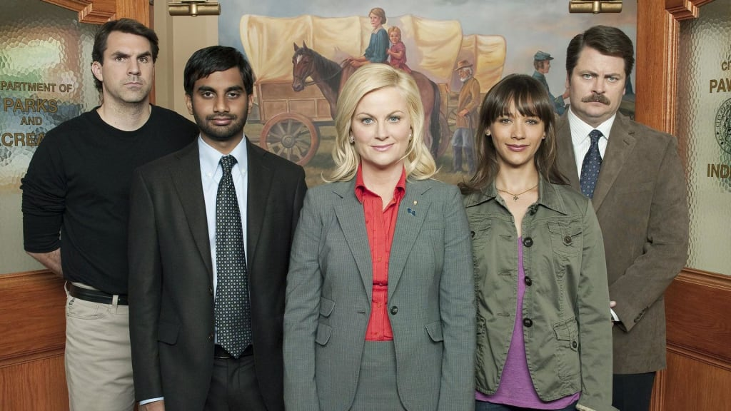 Hey 'Parks and Rec,' What Ever Happened to Mark Brendanawicz?