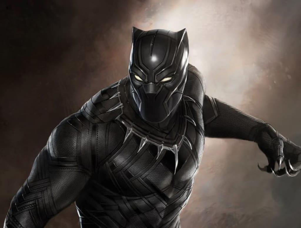 Black Panther Movie News