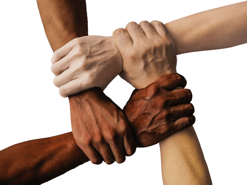 Purposeful Collaboration—How Inspirational Group Unity and Team Building Are Achieved in and out of Business Settings