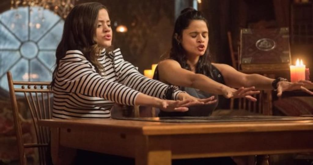 Charmed Reboot: Episode 2 Summary