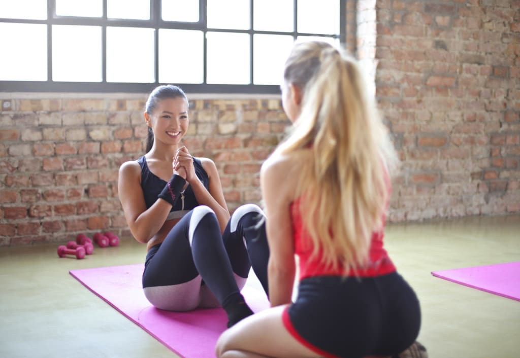 Maximize Your Workouts with Proper Post-Workout Care