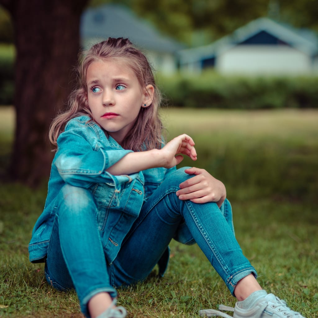 What Children in Foster Care Want