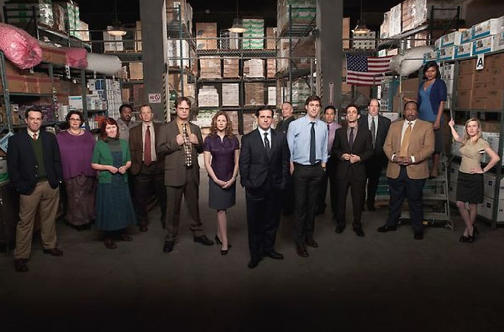 Why The Office Is (And Will Continue To Be) One Of The Best Sitcoms Ever