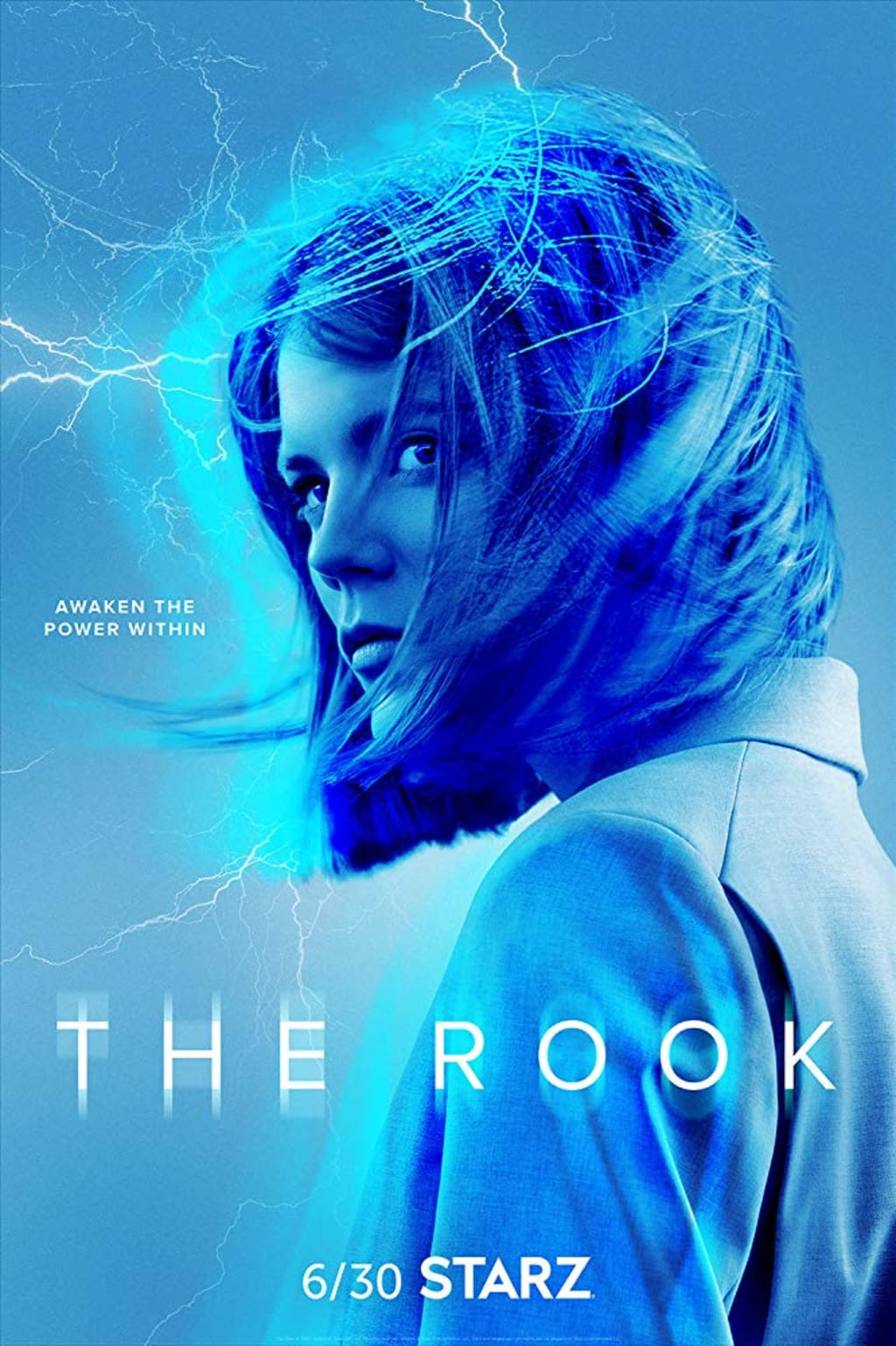 Review of 'The Rook' 1.4