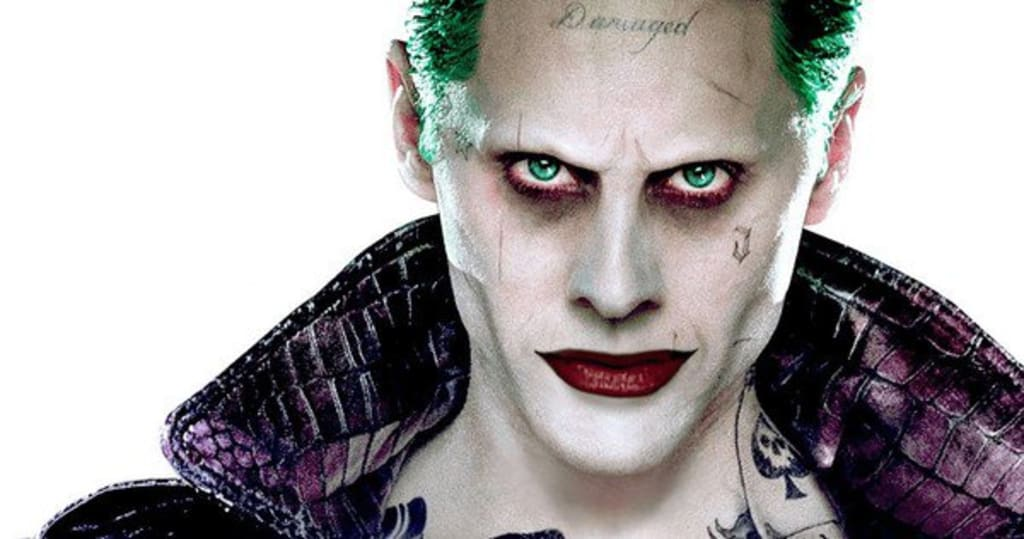 Why I Loved Jared Leto As The Joker