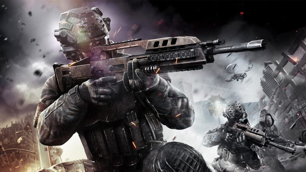 Best PlayStation 4 Shooter Games to Play