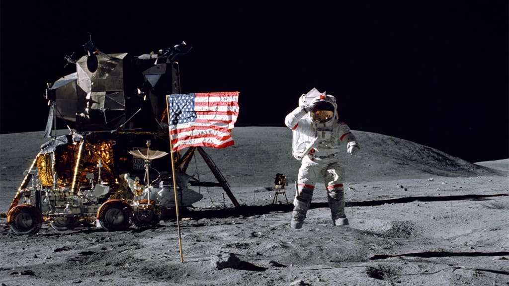 Best Movies About the Moon