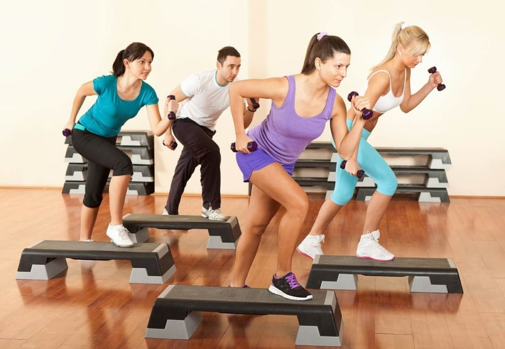 The Latest Fitness Trends that Anyone Can Try
