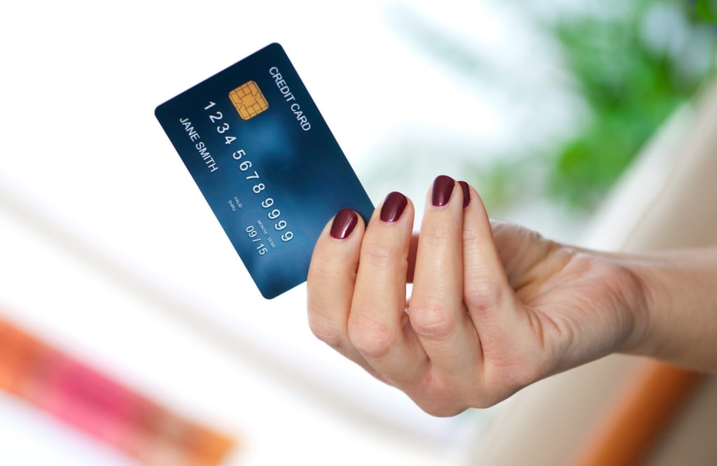 10 Facts About Credit Cards You Might Not Know