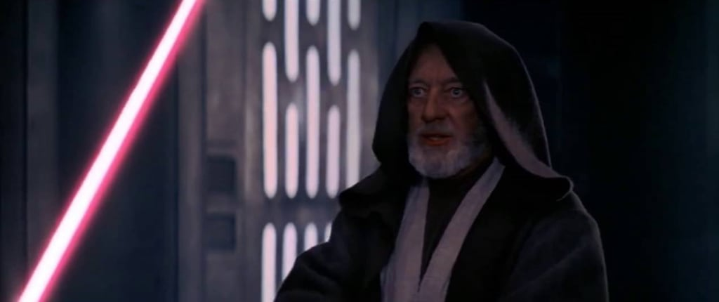 From Journal Of The Whills To Obi-Wan Kenobi's Life After Death: Highlights 'From A Certain Point of View'