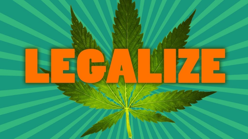 How To Help Legalize Pot In Your Area