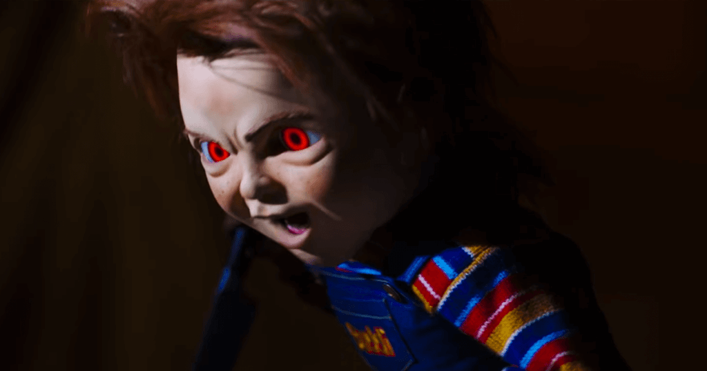 'Child's Play' (2019) Movie Review