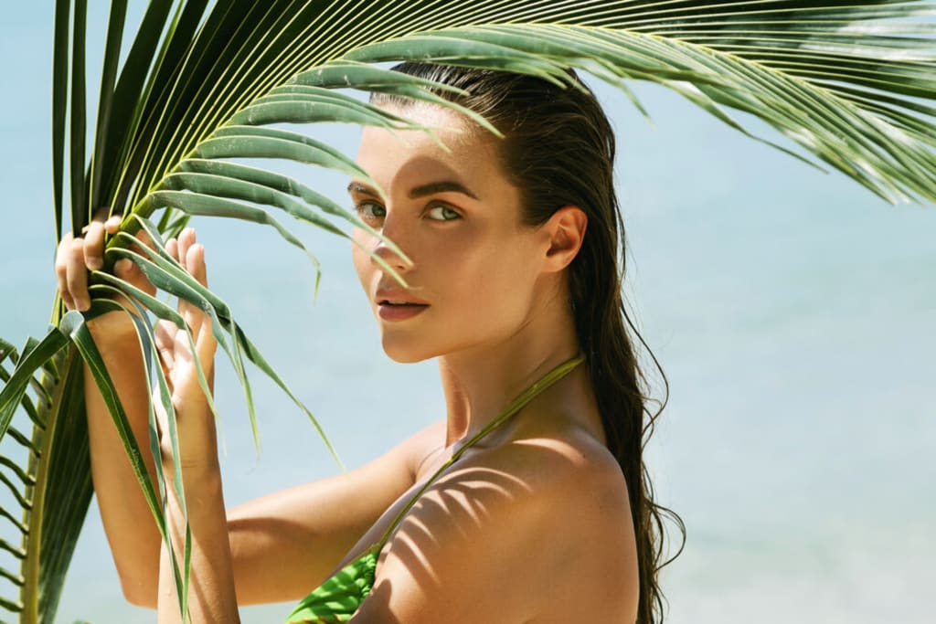 5 Steps to Make Your Skin Glow in Summer