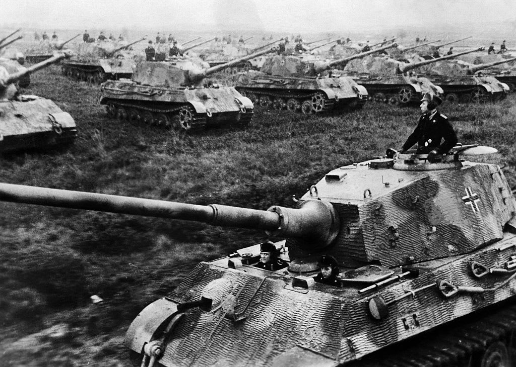 Bloodiest War in History