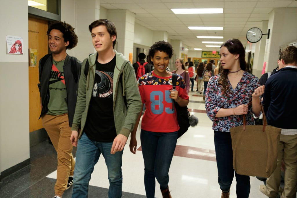 My Review of 'Love, Simon'