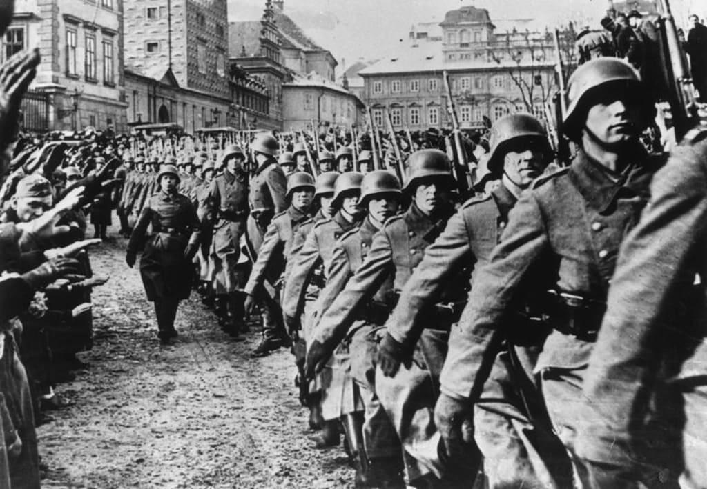 Best World War II Memoirs
