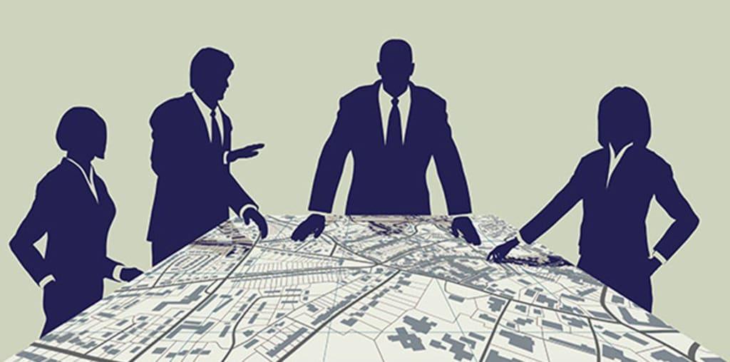 Failure Doesn't Mean Getting a City Job