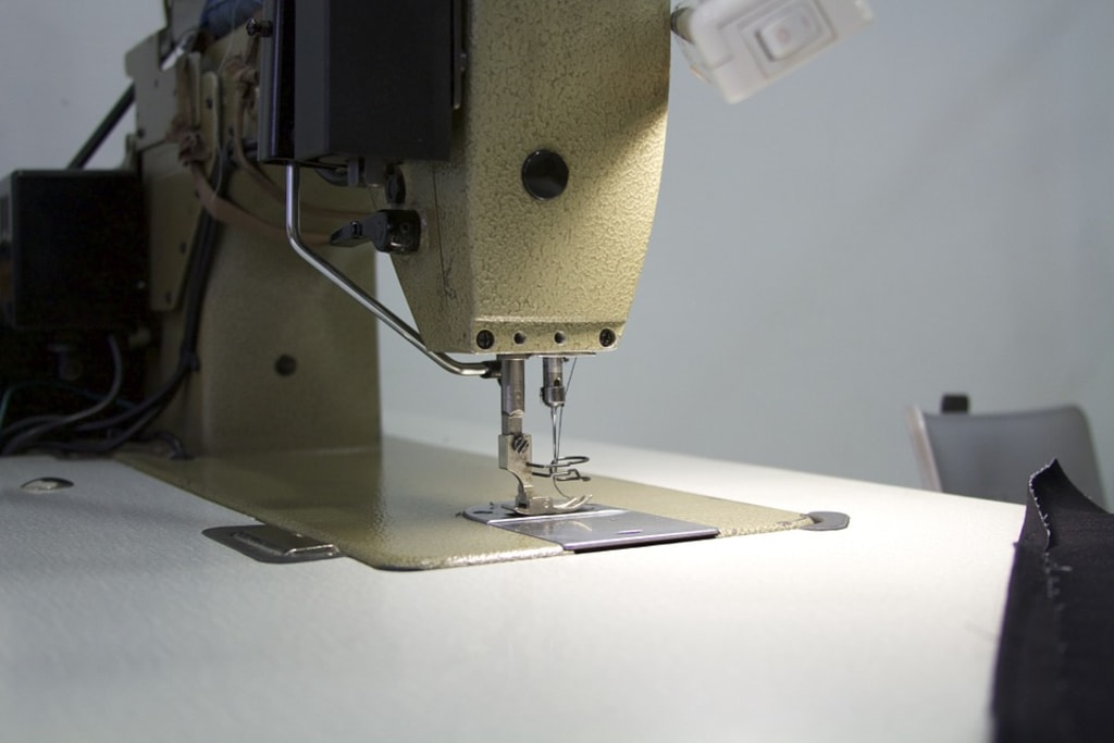 The Top 7 Tips for Sewing Newcomers