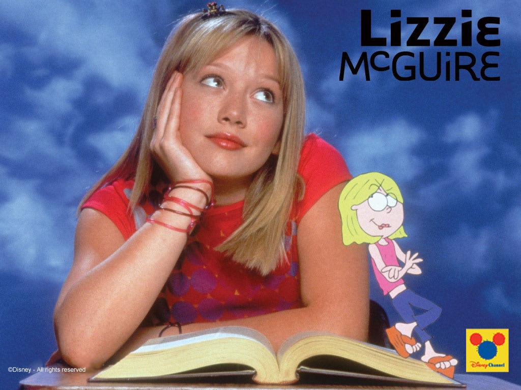 'Lizzie Mcguire' Reunion