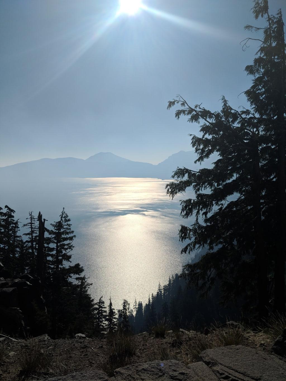 Week 1: Oregon to Utah