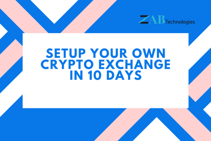 set up own bitcoin exchange