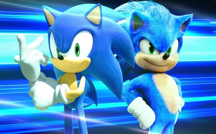 Movie Review Sonic The Hedgehog Is Not As Bad As You Think
