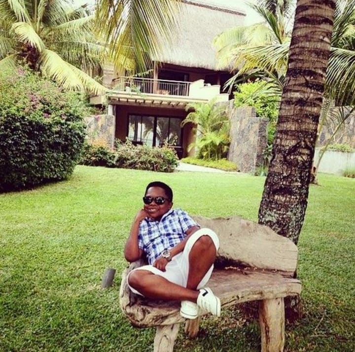 14 Expensive Things Owned By Osita Iheme (Pawpaw) And Chinedu Ikedieze (Aki)