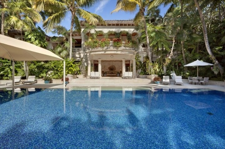 25 Most Expensive Houses on Planet Earth