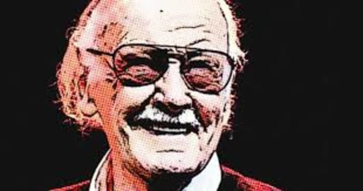 10 Expensive Things Previously Owned By Stan Lee