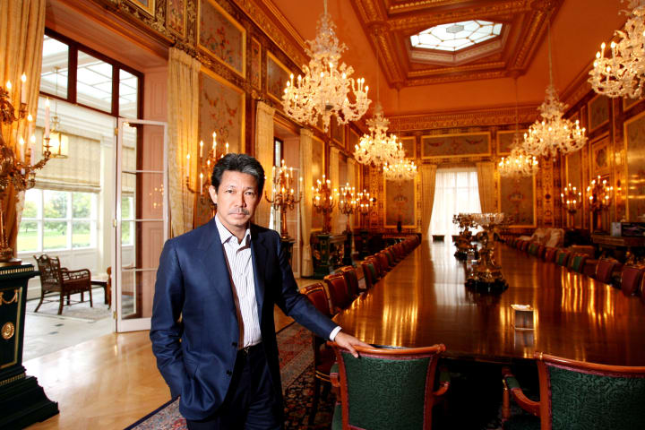 14 Expensive Things Owned By Billionaire Prince Jefri of Brunei