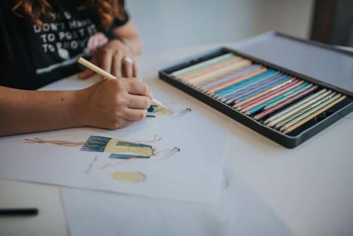 Inifd Rajkot Learn Fashion Designing Interior Designing Course